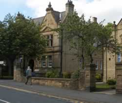 Horbury Old Town Hall